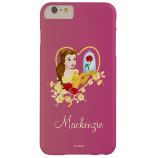 Belle | Red Roses Barely There iPhone 6 Plus Case