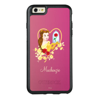 Belle | Red Roses OtterBox iPhone 6/6s Plus Case