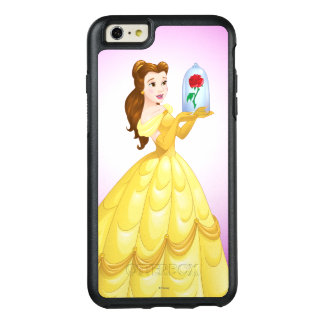 Belle | Rose In Glass OtterBox iPhone 6/6s Plus Case