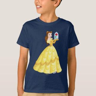 Belle | Rose In Glass T-Shirt