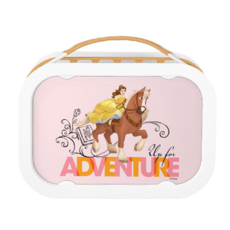 Belle | Up For Adventure Lunch Box