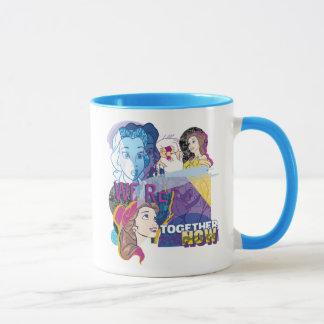 Belle | We're Together Now Mug