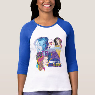 Belle   We're Together Now T-Shirt