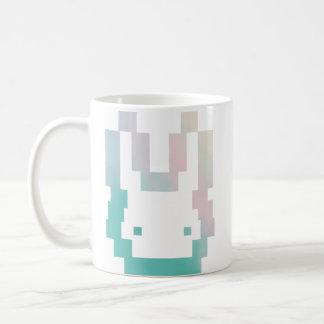BelleBunny Official Logo Basic Mug
