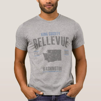 Bellevue T-Shirt