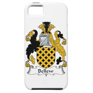 Bellew Family Crest Case For The iPhone 5