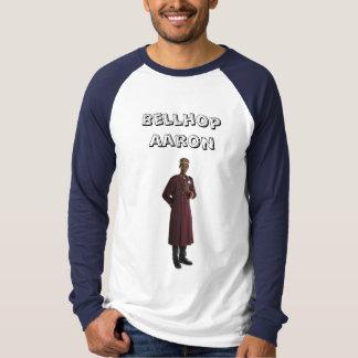 Bellhop Aaron 05 T Shirts