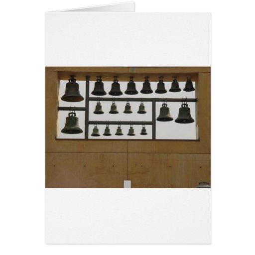 Bells Cartes De Vœux