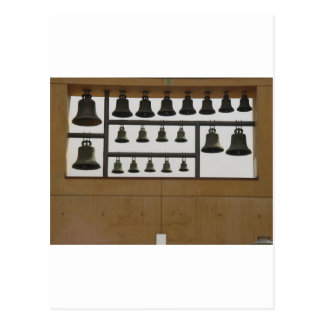 Bells Carte Postale