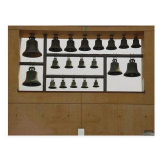 Bells Cartes Postales