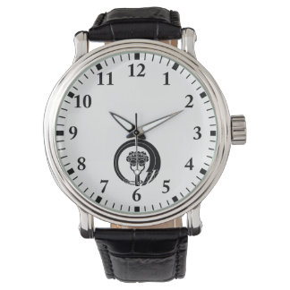 Bells circle wrist watches