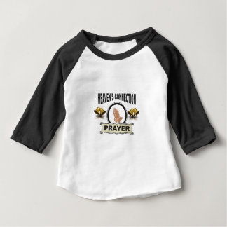 Bells heavens connection baby T-Shirt