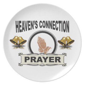 Bells heavens connection plate