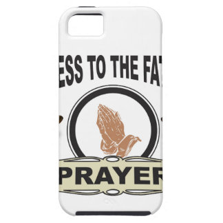 bells of prayer access case for the iPhone 5