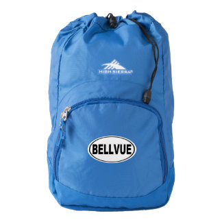 Bellvue Colorado Backpack