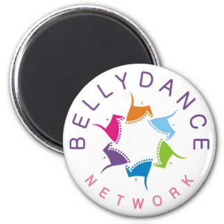Belly Dance Network Magnet
