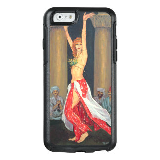 Belly Dancer 1993 OtterBox iPhone 6/6s Case