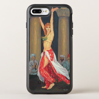 Belly Dancer 1993 OtterBox Symmetry iPhone 7 Plus Case