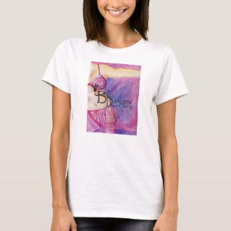 Belly Dancers For Charity T-Shirt