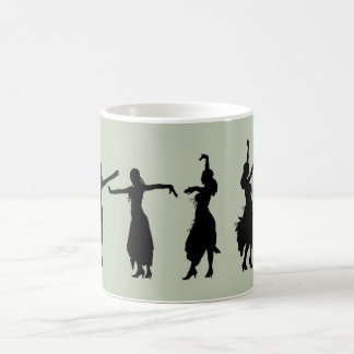 Belly Dancers Mug
