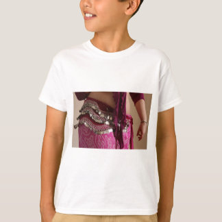 Belly Dancing T-Shirt