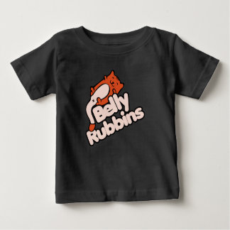 Belly Rubbins Baby T-Shirt
