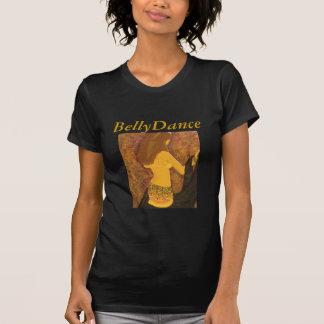 BellyDance Bronze T-Shirt