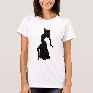 Bellydance Diva T-shirt