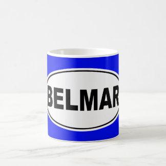 Belmar New Jersey Coffee Mug