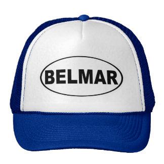Belmar New Jersey Trucker Hat