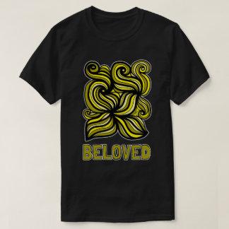 """""""Beloved"""" BuddaKats Men's T-Shirt"""