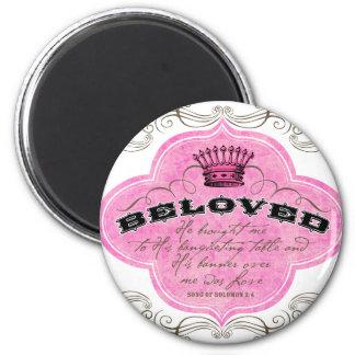 Beloved Magnet