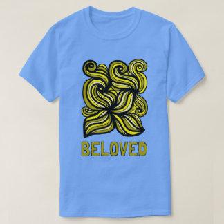 """""""Beloved"""" Men's Basic T-Shirt"""