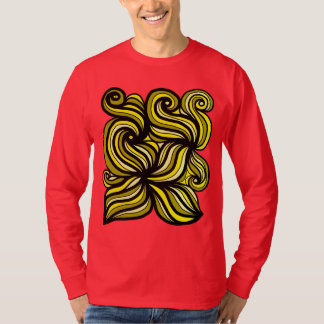 """Beloved"" Men's Long Sleeve T-Shirt"