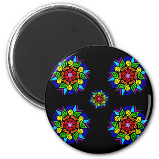 Beloved Presence 2 Inch Round Magnet
