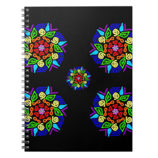 Beloved Presence Notebook