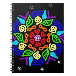 Beloved Presence Notebooks