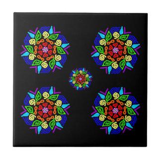 Beloved Presence Tile