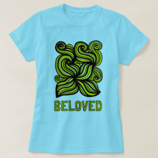 """Beloved"" Women's T-Shirt"
