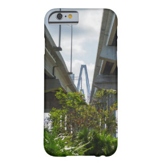 Below Arthur Ravenel Barely There iPhone 6 Case