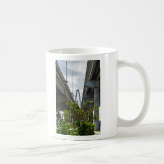 Below Arthur Ravenel Coffee Mug