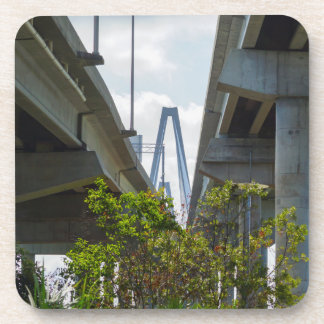 Below Arthur Ravenel Drink Coasters
