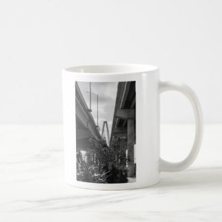 Below Arthur Ravenel Grayscale Coffee Mug