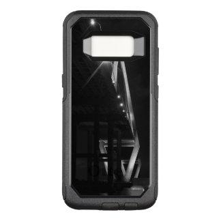 Below Arthur Ravenel Grayscale OtterBox Commuter Samsung Galaxy S8 Case