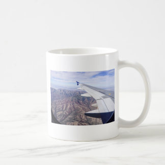 Below Coffee Mug