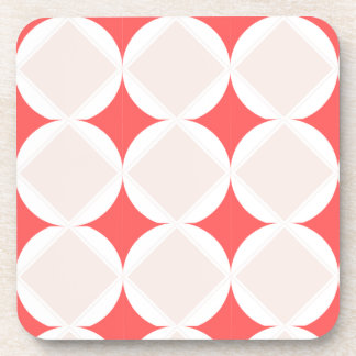 Below of Callie glasses Coaster