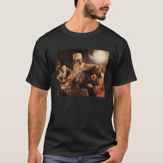 Belshazzar's Feast T-Shirt