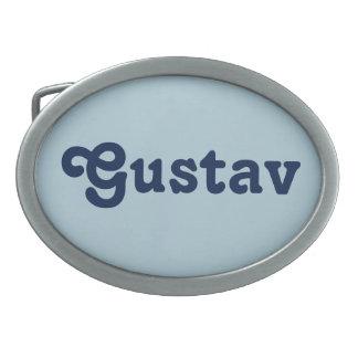 Belt Buckle Gustav