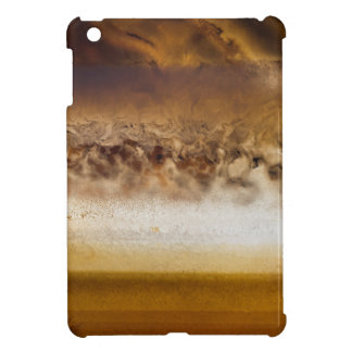 Belt of Jupiter Geode iPad Mini Covers