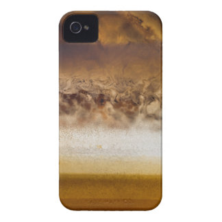 Belt of Jupiter Geode iPhone 4 Case-Mate Case